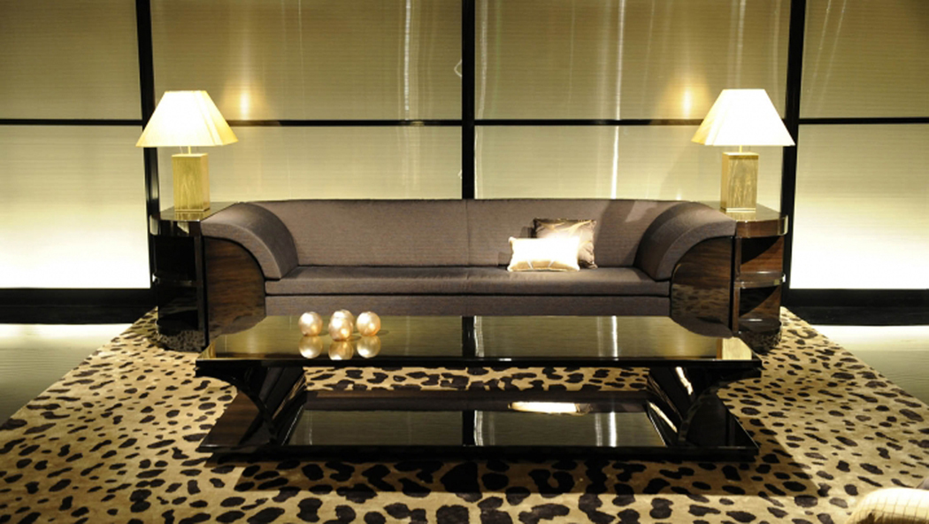 Luxury lifestyles 3 luxury fashion brand home collections for Luxury home collection
